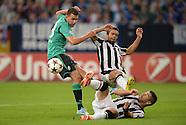 Fussball Uefa Champions League Quali 2013/14: FC Schalke 04 - Saloniki