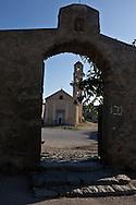 Corsica. France. S