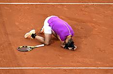 Mutua Madrid Open - 14 May 2017