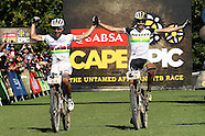 ABSA Cape Epic 2014 Stage 6 Elgin - Oak Valley Wine Estate