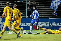 03.12.2007 Esbjerg fB - Horsens 1:3