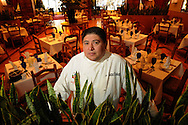 Monday, January 5, 2008- Chef Geno Bahena at Real Tenochtitlan, 2451 N. Milwaukee Avenue, Chicago, Il.