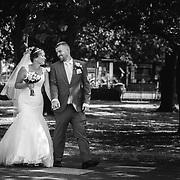Mr & Mrs Mason