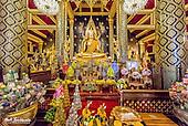 Phitsanulok Temple – วัดพระศรีรัตนมหาธาตุ