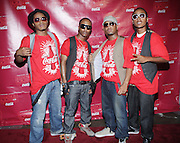 Premier at The Essence Music Festival Community Outreach Program held at The Ernest Morial Convention Center on July 2, 2009 in New Orleans, Louisiana