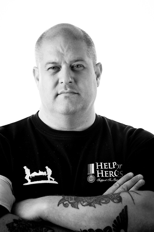Jay Reynolds, RN/RN - Royal Navy Commando Squadron, 1988-1993, Commando Engineer, LAEM, GW1.  Since leaving the Forces, Jay studied and became a doctor.  He is currently a rehabilitation specialist with the forces charity 'Help for Heroes'.