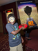 DC: Washington DC Screening of Despicable Me 2
