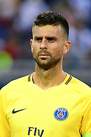 Thiago Motta of PSG during the International Champions Cup match between Paris Saint Germain and Tottenham Hotspur on July 22, 2017 in Orlando, United States. (Photo by Dave Winter/Icon Sport)