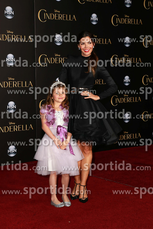 Ali Landry. EXPA Pictures &copy; 2015, PhotoCredit: EXPA/ Photoshot/ Martin Sloan<br /> <br /> *****ATTENTION - for AUT, SLO, CRO, SRB, BIH, MAZ only*****
