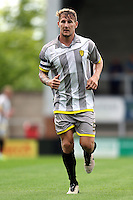 Kyle McFadzean, Burton Albion