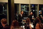 SIR NICHOLAS SEROTA, Yayoi Kusama opening. Tate Modern. London. 7 February 2012
