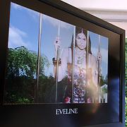 NLD/Eemnes/20060921 - Perspresentatie de Gouden Kooi, Eveline