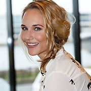 NLD/Amsterdam/20160105 - Persdag cast Sneekweek, Kimberly Klaver