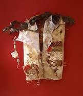 Handmade Vest by Janet Ronacher