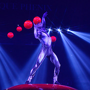 29/30.01.2016  37e Festival Mondial du Cirque De Demain et Cirque Phenix Paris France29/30.01.2016  37e Festival Mondial du Cirque De Demain et Cirque Phenix Paris France Special guest Juggler Victor Moiseev UKR