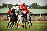 Accra polo club, Accra, Ghana. Sunday November 4, 2007..