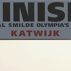 Olympia's Tour 2013 proloog Katwijk