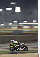 COLIN EDWARDS.USA ..MONSTER YAMAHA TECH 3..YAMAHA..MotoGP Grand Prix Qatar 2010 (Circuit Losail) ..11.04.2010..PSP/LUKASZ SWIDEREK *** Local Caption *** edwards (colin)