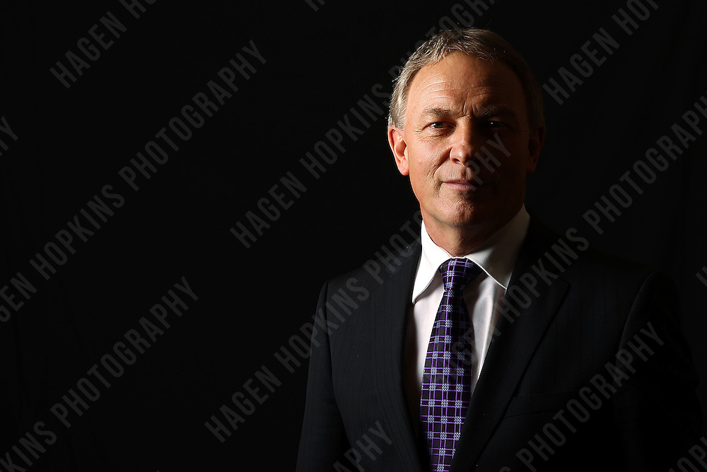 FORMER LABOUR PARTY LEADER, PHIL GOFF