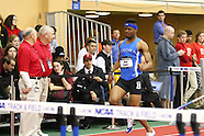 16 - Men 60 Meter Hurdles Finals