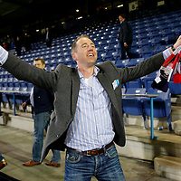 20140410 - SUPPORTERS WILLEM II