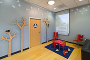 Office photos at Los Gatos Pediatric Dentistry in Los Gatos, California, on April 14, 2016. (Stan Olszewski/SOSKIphoto)