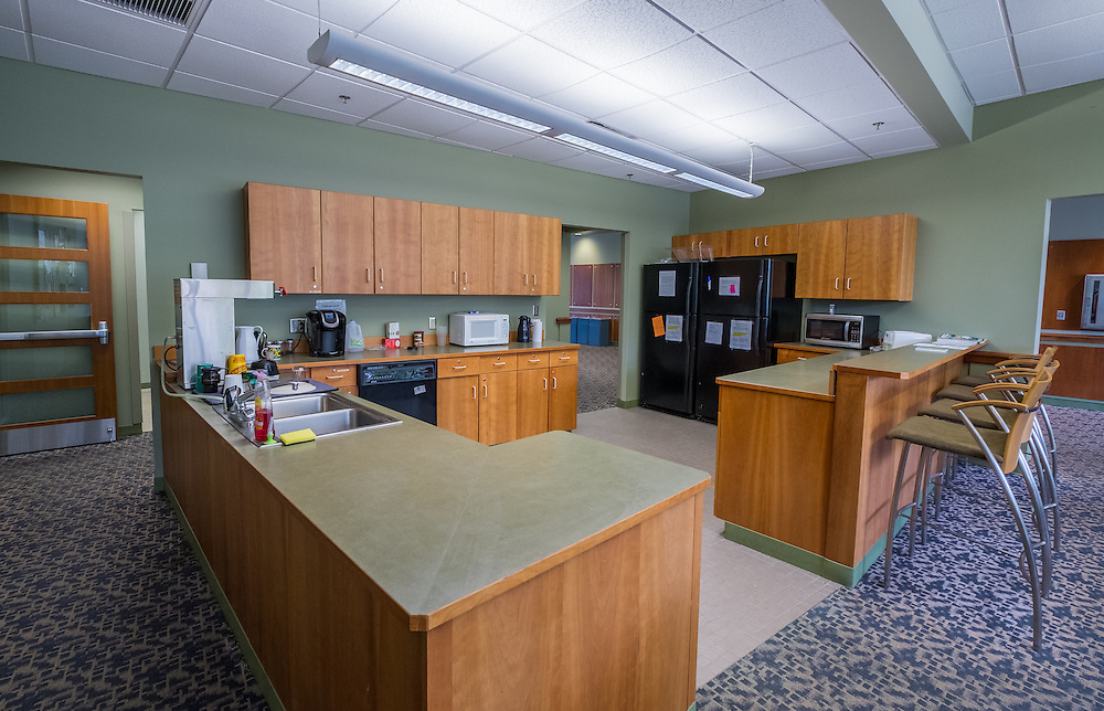 Innovation Center interior images captures on April 30, 2014.  Photo by Ohio University  /  Rob Hardin