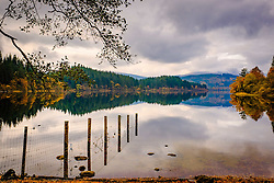 Loch Ard, Loch Lomond & The Trossachs National Park, Scotland<br /> <br /> (c) Andrew Wilson | Edinburgh Elite media