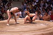 Sumo Spills