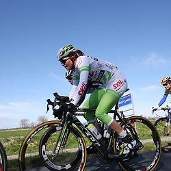 Energiewacht Tour 2012 Winsum Adrie Visser
