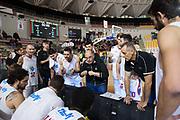 DESCRIZIONE : Roma LNP A2 2015-16 Acea Virtus Roma Viola Reggio Calabria<br /> GIOCATORE : Attilio Caja<br /> CATEGORIA : allenatore coach time out<br /> SQUADRA : Acea Virtus Roma<br /> EVENTO : Campionato LNP A2 2015-2016<br /> GARA : Acea Virtus Roma Viola Reggio Calabria<br /> DATA : 17/02/2016<br /> SPORT : Pallacanestro <br /> AUTORE : Agenzia Ciamillo-Castoria/G.Masi<br /> Galleria : LNP A2 2015-2016<br /> Fotonotizia : Roma LNP A2 2015-16 Acea Virtus Roma Viola Reggio Calabria