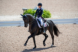 Perry-Glass Kasey, USA, Goerklintgaards Dublet<br /> World Equestrian Games - Tryon 2018<br /> © Hippo Foto - Dirk Caremans<br /> 13/09/18