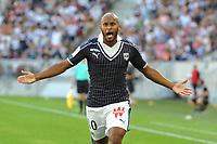 10 Thomas TOURE (bor) - JOIE<br /> SOCCER : Bordeaux vs Saint Etienne - League 1 - 08/13/2016<br /> <br /> Norway only