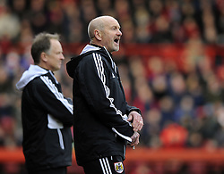 Bristol City first team coach, Richard O'Kelly - Photo mandatory by-line: Joe Meredith/JMP  - Tel: Mobile: 07966 386802 - 26/01/2013 - Bristol City v Ipswich Town - SPORT - FOOTBALL - Championship -  Bristol  - Ashton Gate Stadium -