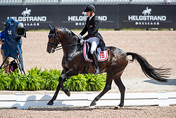 Dahl Anders, DEN, Selten HW<br /> World Equestrian Games - Tryon 2018<br /> © Hippo Foto - Dirk Caremans<br /> 13/09/18