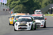 Celtic Speed Scottish Mini Cooper Cup
