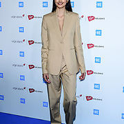 Neelam Gill Arrives at 2020 WE Day UK at Wembley Arena, London, Uk 4 March 2020.