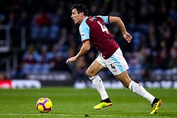 Jack Cork of Burnley - Mandatory by-line: Robbie Stephenson/JMP - 26/11/2018 - FOOTBALL - Turf Moor - Burnley, England - Burnley v Newcastle United - Premier League