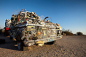 Slab City, USA: Life off the Grid