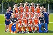 2010 Oranje Meisjes B