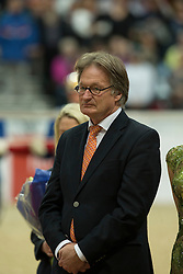 Frank Kemperman <br /> Reem Acra FEI World Cup Final Goteborg 2013<br /> © Dirk Caremans