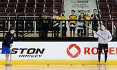 January 23, 2015 Victoria Royals vs. Kamloops Blazers