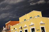 Campeche, Merida (Yucatan, Mexico)