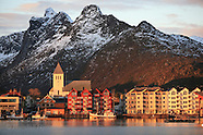 14: WINTER TOUR SVOLVAER TOWN