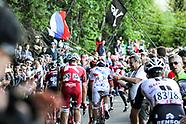 Stage 14 ( Castellania - Oropa)
