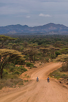 Omo Valley,  Southern Nations Nationalities and People's Region, Ethiopia.