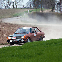 Car 61 Jerome Ambrosini Yves Thirionet Audi 80 GTECar 7 Paul Crosby Andy Pullan Porsche 911_gallery