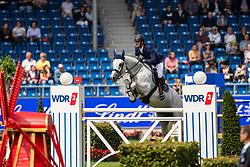 Philippaerts Olivier, BEL, Cigaret JVH Z<br /> CHIO Aachen 2019<br /> Weltfest des Pferdesports<br /> © Hippo Foto - Dirk Caremans<br /> Philippaerts Olivier, BEL, Cigaret JVH Z