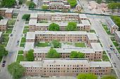 Zeilenbau Public Housing