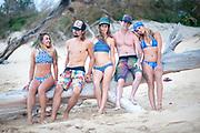 April 07, 2017<br /> <br /> Jamin' on Maui<br /> <br /> Aquadelics Swimwear